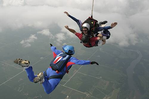 Skydiving videos images 86
